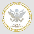 Committee on Energy and Commerce Seal