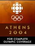 Olympics - Athens 2004