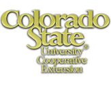 Link to Colorado State Cooperative Extension Home Page